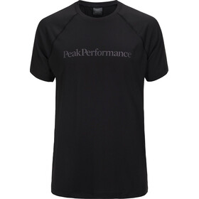 Peak Performance Gallos Co2 - T-shirt manches courtes Homme - noir